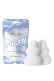 Pucchi Water-Activated Self-Lubricating pocket Shower Stroker