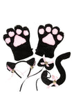 Cute Catgirl Roleplay Costume Accessory