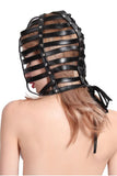 Cutout Adjustable Headgear
