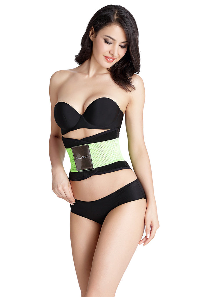 Activewear Waist Band Fitness Belt
