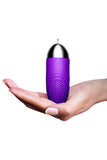 Remote Control Rechargeable Love Egg Vibrator