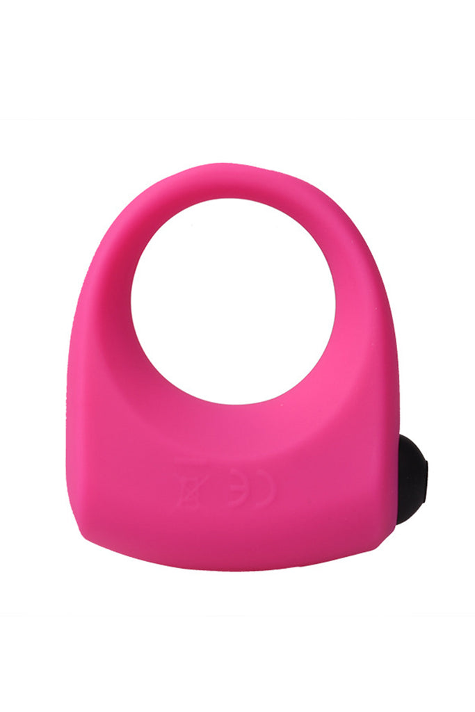 Mini Classic pocket Vibrating Cock Ring