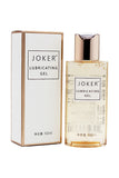 JOKER Water-Based Lubricating Gel Sexual Enhancers for Couple 3.38oz