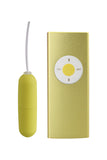 Wired Control Love Egg Vibrator