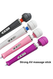 10 Speeds Magic Wand Massager US Plug