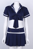 Sexy Police Uniform Cosplay Costume