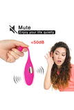 Wireless Remote Vibrator For Women Clitoris