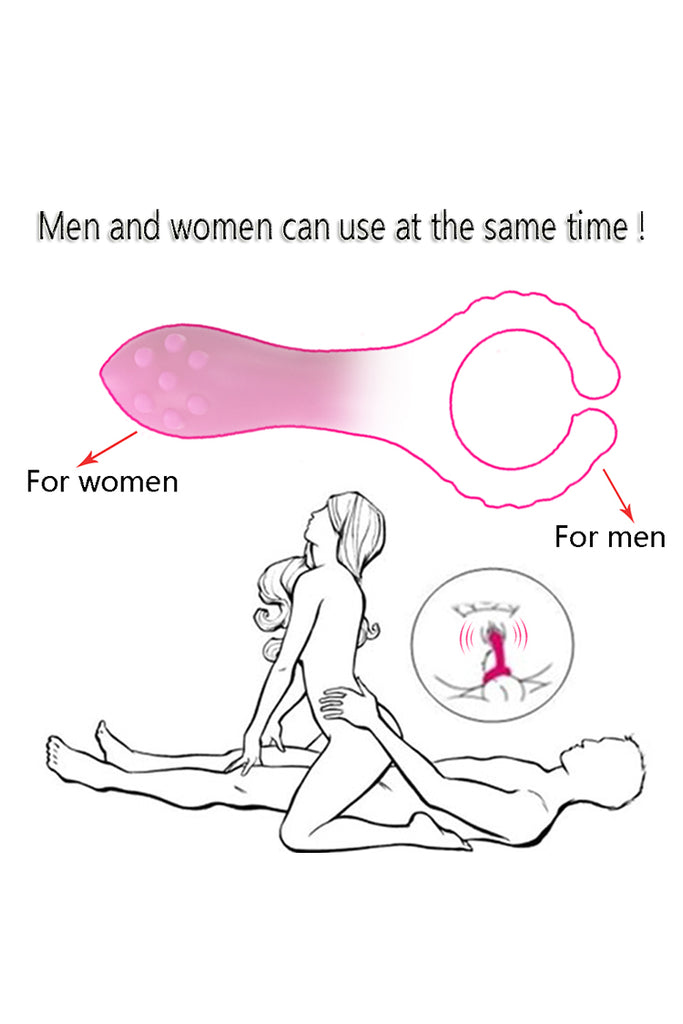 Silicone G spot Vibrators Adults Sex Toys For Couples