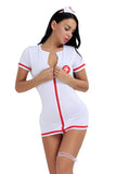 Porn Nurse Cosplay Erotic Uniform Nurse Halloween Role Play