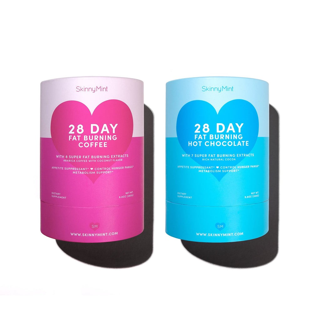 2 Step Fat Burning Bundle (z)