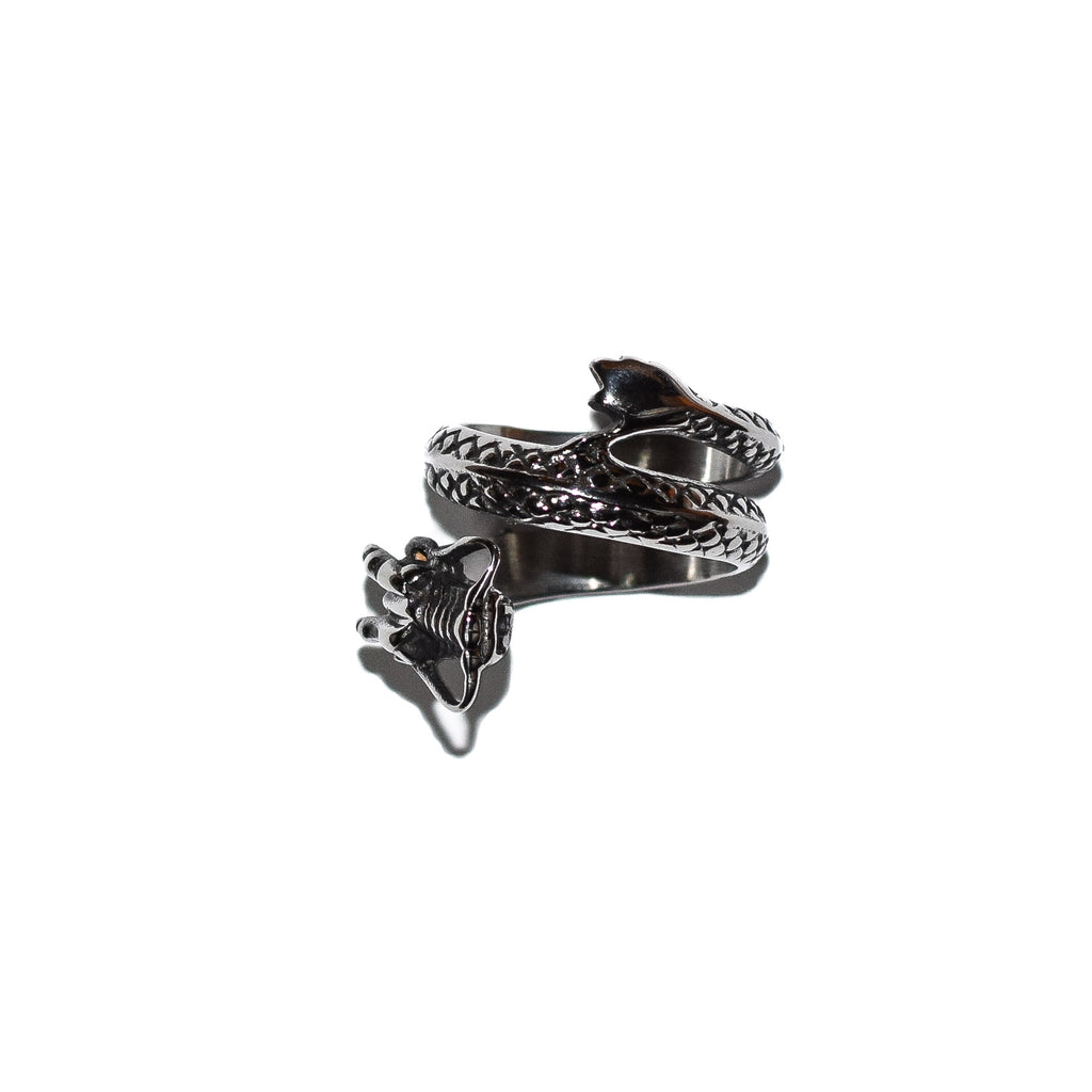 Dragon Ring (Stainless Steel)