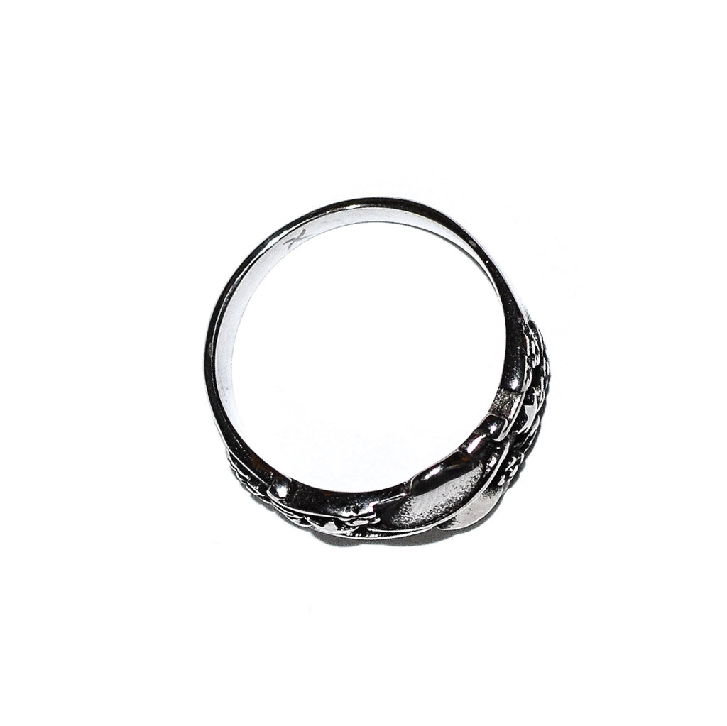Life's a Trip Ring (Stainless Steel)