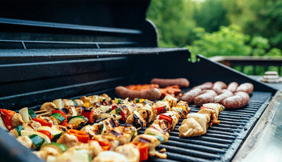 Tips for the great Aussie gluten free BBQ
