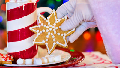 Tips for a safe gluten free Christmas