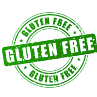What you can eat on a gluten free diet