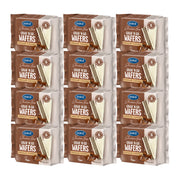 Eskal Grab N Go Chocolate Wafers - 12x 60g