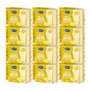Eskal Grab N Go Lemon Wafers - 12x 60g