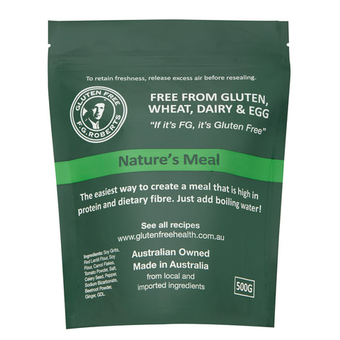 F. G. Roberts Nature's Meal - 500g