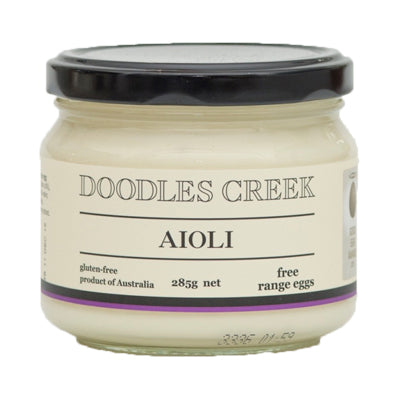 Doodles Creek Aioli - 285g