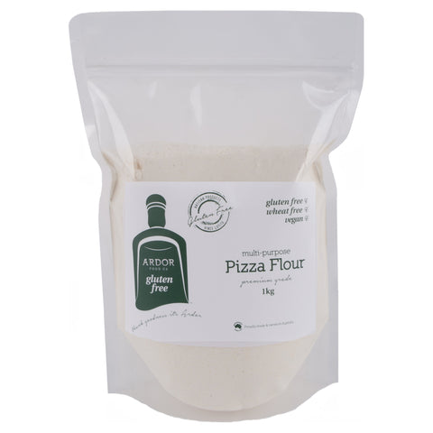 Ardor Food Co Pizza Flour - 1kg