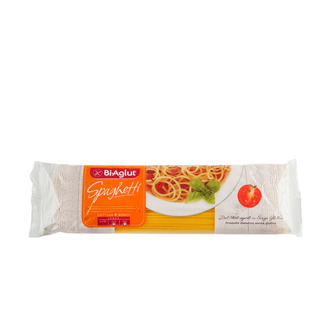 BiAglut Spaghetti Pasta - 500g ADD 3 TO CART ONLY PAY FOR 2!