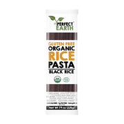 Perfect Earth Organic Black Rice Pasta - 225g