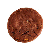 Byron Bay Cookies Triple Choc Fudge Cookie - Box 12x 60g