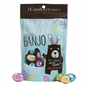 The Carob Kitchen Banjo Carob Mini Eggs - 140g