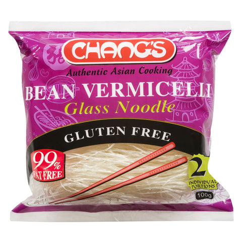Chang's Bean Vermicelli Noodles - 100g