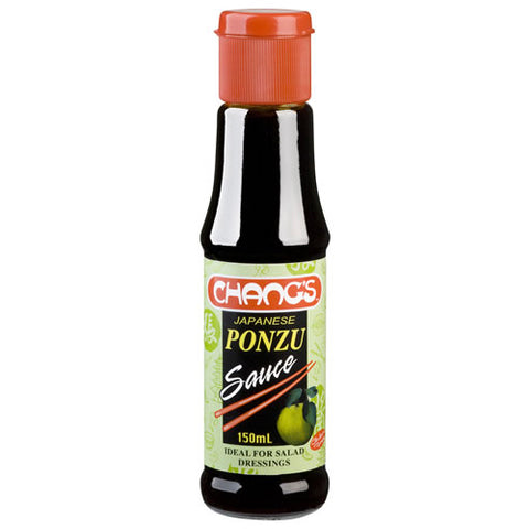 Chang's Japanese Ponzu Sauce - 150ml