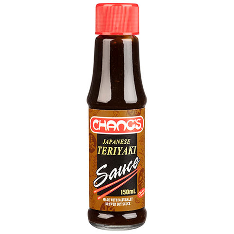 Chang's Japanese Teriyaki Sauce - 150ml