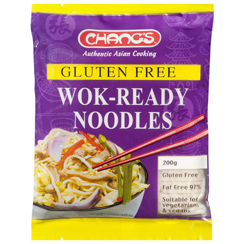 Chang's Wok Ready Noodles - 200g