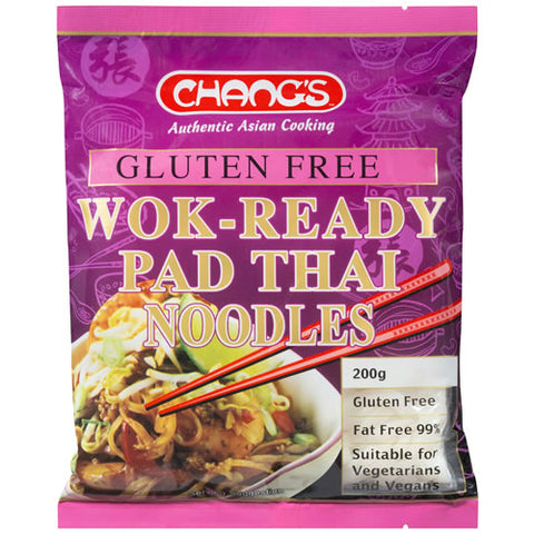 Chang's Wok Ready Pad Thai Noodles - 200g