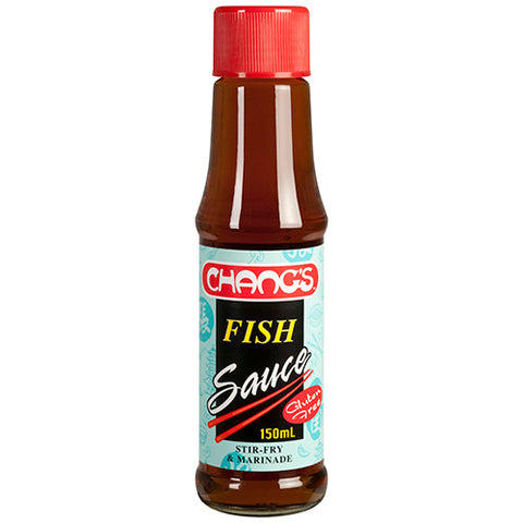 Chang's Original Fish Sauce - 150ml