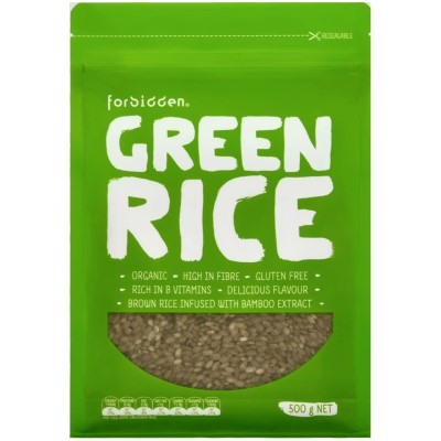 Forbidden Green Rice - 500g