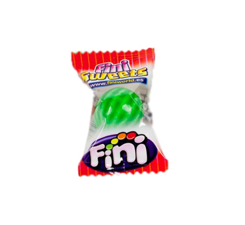 Fini Fizzy Watermelon Gum Ball - 5g