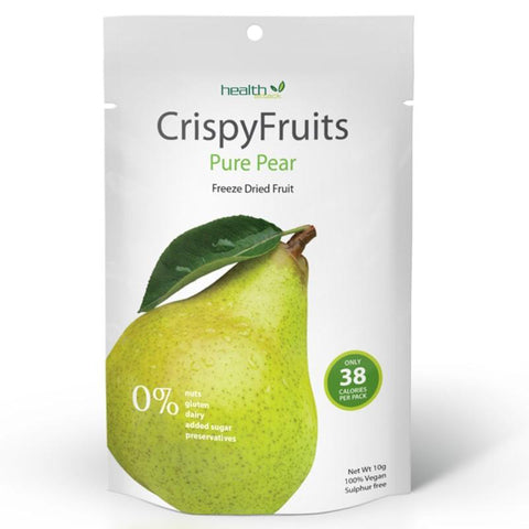 Health Attack Crispy Fruits Pear - 10g