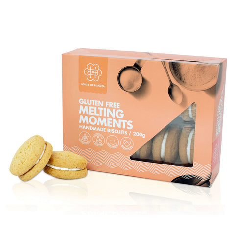 House of Biskota Melting Moments - 200g