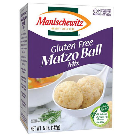 Gluten Free Matzo Ball Mix