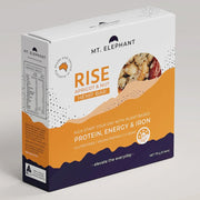 Mt. Elephant Apricot & Nut Hemp Bar