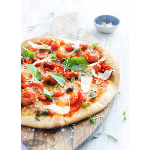 Yes You Can Pizza and Focaccia Bread Mix - 320g