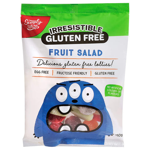 Irresistible Fruit Salad - 150g