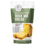 GF Food Co Gluten Free Quick Mix Bread - 480g