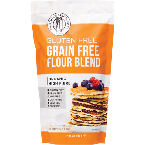 GF Food Co Grain Free Flour Blend - 400g