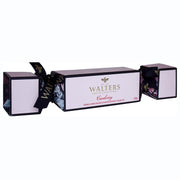 Walters Dark Choc & Cranberry Nougat Cracker 168g