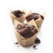 Whisk & Pin Belgian Chocolate Muffin Mix