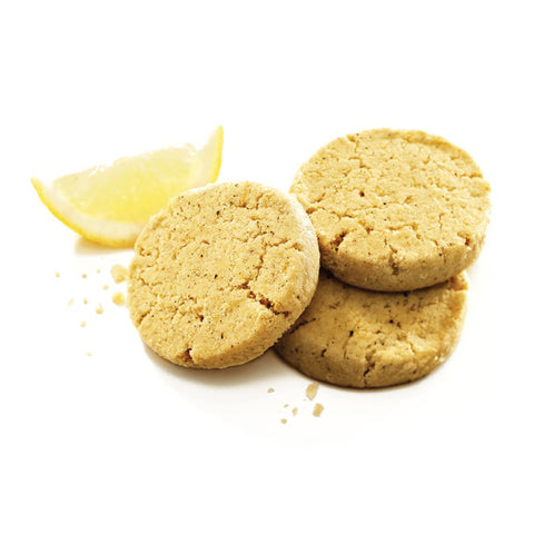 Whisk & Pin Lemon and Vanilla Biscuit Bites 150g