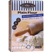 Yes You Can Plain Flour - 500g