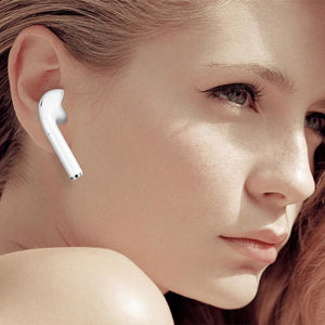 i11 and i12 tws bluetooth 5.0 wireless Earphone for both android and iphone