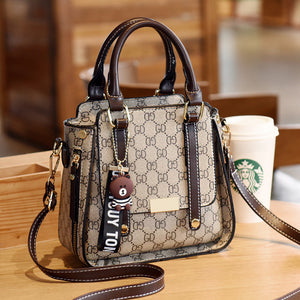 Tongtouy New stylish lady handbag